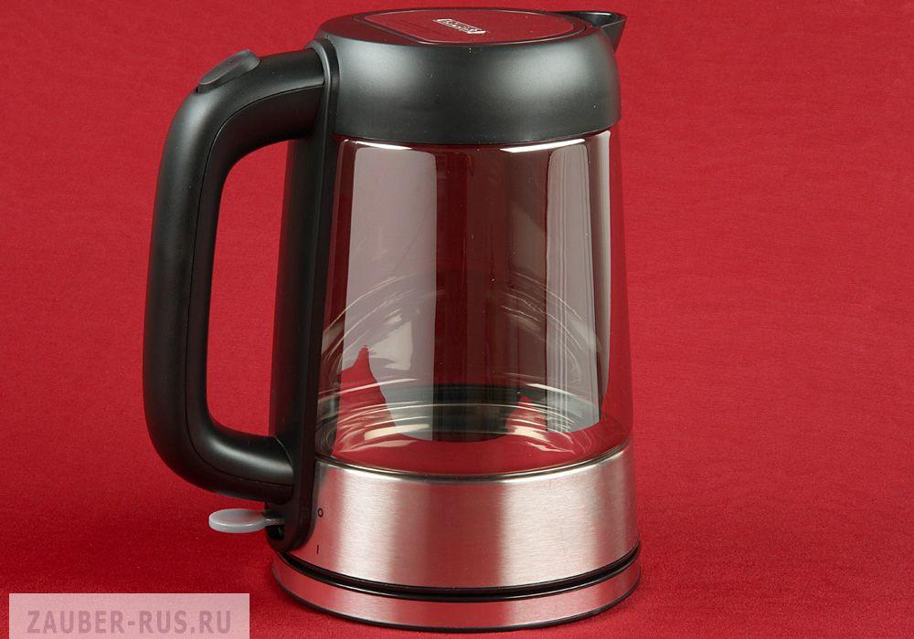 Купить чайник электрический стеклянный в спб