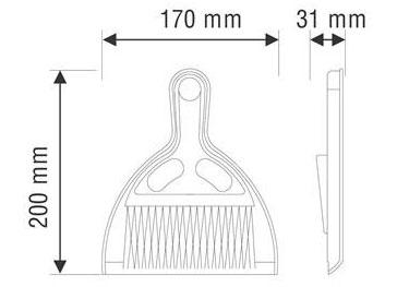 titiz tp-173 размер