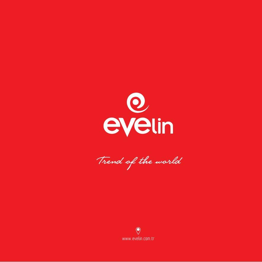 каталог evelin